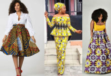 Photo of 50 Latest & Trending Beautiful African Fashion Styles 2018