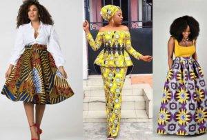 50 Latest & Trending Beautiful African Fashion Styles 2018