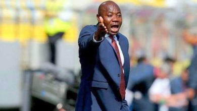 Photo of Amuneke backs Africa Youth Cup