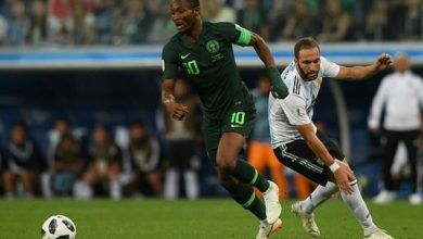Photo of Obi Mikel has not quit international football