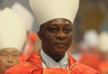 Photo of Continued restriction on religious gatherings: Catholic Bishop faults Lagos state govt