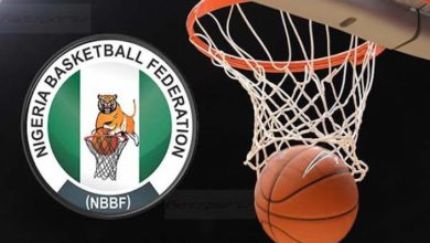 Photo of Basketball: Nigerians petition FIBA over NBBF leadership dispute