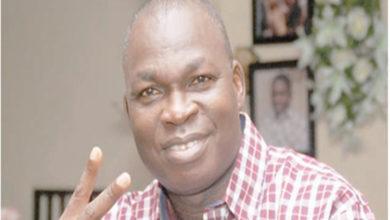Photo of Ilaboya joins Edo Deputy Gov to pick PDP membership card