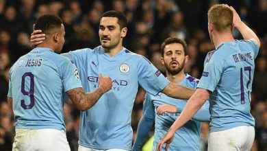Photo of Manchester City face huge bill to cover bonuses for their star players following European ban for Financial Fair Play breaches