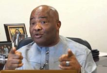 Photo of Youths, our mirror to see the future, says Uzodinma