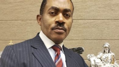 Photo of 2021: Why I want to be Anambra Governor -Maduka