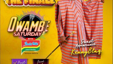 Photo of Kenny Blaq, Laolu Gbenjo to perform at Africa Magic Owambe finale
