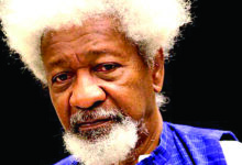 Photo of NBC Code will strangle industry, says Soyinka