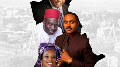 Photo of On Your Marks! The governorship race for Anambra State gets hot