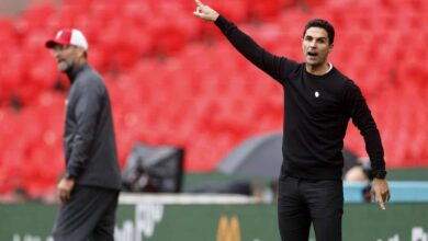 Photo of Arsenal: Arteta opens up on his worries ahead EPL kick off