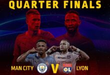Photo of UCL: Man City, Lyon live on GOtv Max and Jolli