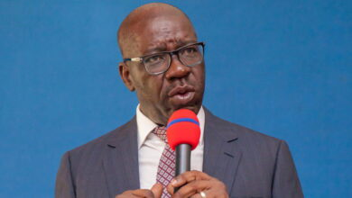 Photo of NSF: Edo ready to host sports festival but lacks funds -Obaseki