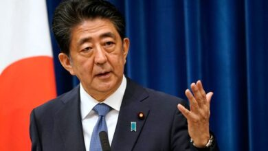 Photo of Tokyo 2020: IOC thumbs up out going Japanese PM, Abe
