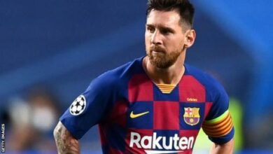 Photo of Messi stays as La Liga kicks off on StarTimes