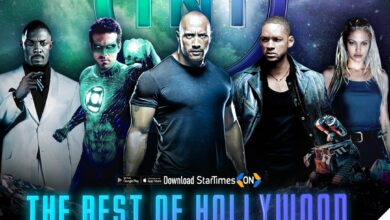Photo of StarTimes illuminates movie experience with action-driven Hollywood channel, TNT Africa, as Jenifa's Diary debuts