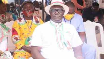 Photo of Ochei mourns former Delta Deputy Governor, Ebonka
