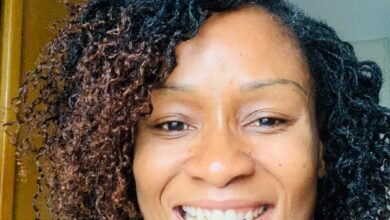 Photo of Ministry pays for Oshonaike's surgery, tennis star thanks Dare