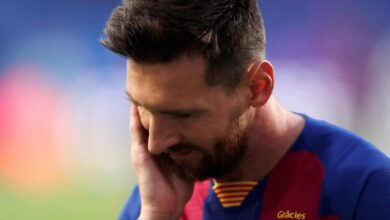 Photo of Settled: Messi resolves to stay at Barcelona
