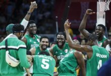 Photo of 2021 FIBA Afrobasket qualification is non-negotiable -NBBF