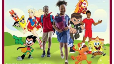 Photo of GOtv treats for kids to enjoy this week