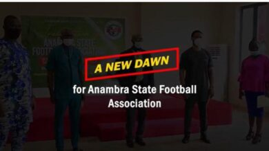 Photo of Man with the magic wand: How Dr Emeka Okeke turned around the fortunes of Anambra football