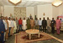 Photo of States should manage ecological fund not Abuja -Gov Diri