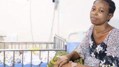 Photo of Dejected mother of triplets gets lifetime from OPM