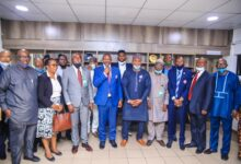 Photo of Fallout of Dare/ NFF meeting: Rohr to get more backroom staff