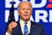 Photo of COVID-19: Biden orders states to pay N50,000 to citizens as vaccine incentive