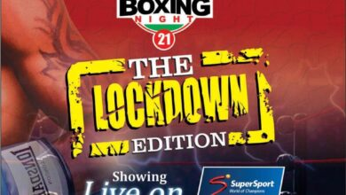Photo of GOtv Boxing Night to air live on SuperSport Select 2