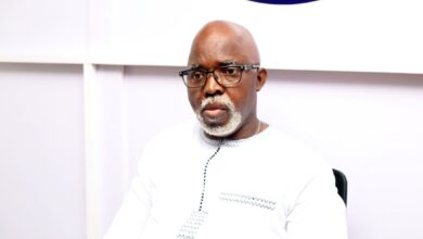 Photo of Pinnick to hand over sporting facilities to Alma Mater, Hussey College on Friday