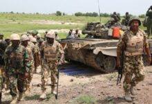 Photo of Insecurity: Open criticism demoralizing military, emboldening terrorists -Groups warn