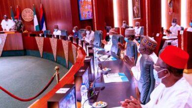 Photo of Knocks, kudos as APC NEC extends Gov Buni led caretaker committee's tenure