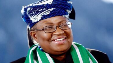 Photo of Forbes names Okonjo-Iweala African Person of the Year 2020
