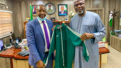 Photo of NBBF thanks FG, minister of sports for continued support
