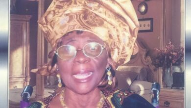 Photo of Uzodimma, Ngige, others pay tribute as Late Mrs Cecelia Okere is buried