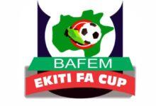 Photo of Ekiti FA Cup gets new title sponsor