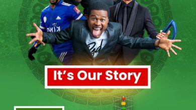Photo of Local stories to keep you entertained on GOtv