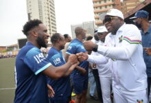 Photo of Rite Foods, makers of Bigi Drinks excites sports enthusiasts at Elegushi Peace Cup tournament in Lagos