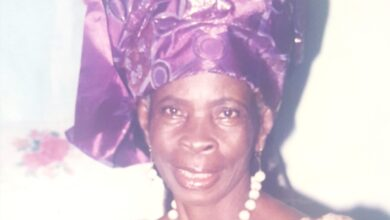 Photo of Uzodimma's CPS, Nwachuku buries mother April 23