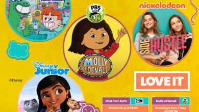 Photo of 5 educational shows your kids must watch on GOtv
