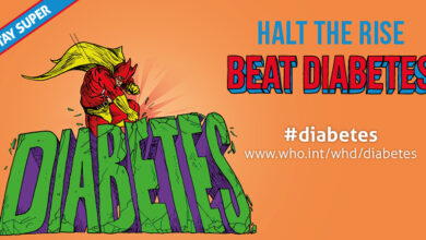 Photo of The latest global onslaught against diabetes