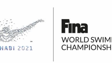 Photo of Swimming: FINA unveils world championships logo