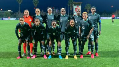 Photo of Super Falcons to feature in glamorous summer series in USA