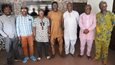 Photo of Lagos SWAN strengthens ties with Lagos Sports Commission