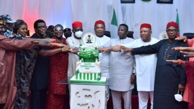 Photo of Insecurity: Uzodimma pledges to immortalize the dead