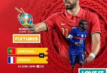 Photo of Euro 2020 group stage final matches live on DStv and GOtv