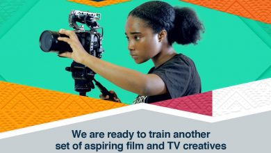 Photo of MultiChoice academy opens door for new students
