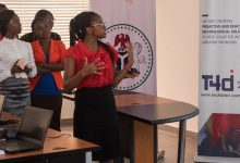 Photo of Ministry of youth and sports partners Tech4Dev, Microsoft to train 36,000 youth