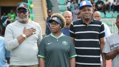 Photo of Bafem Cup: Football, best way out of insecurity -Bamisile